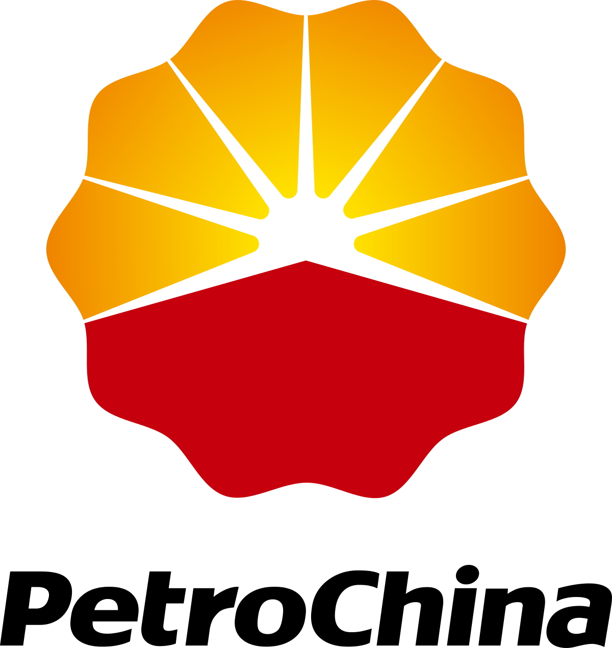 China petrolium